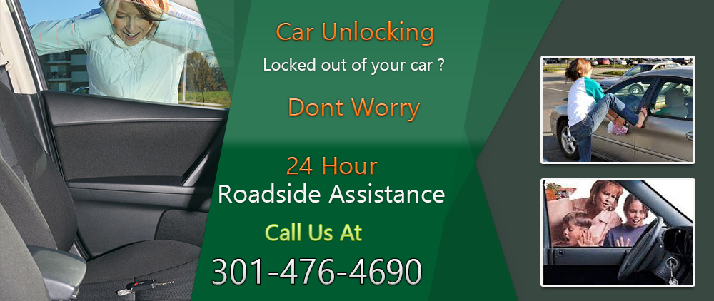 Car Lockout Landover MD
